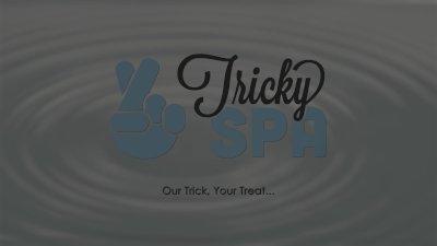 TrickySpa Veronica Avluv Gets Wet for Masseur