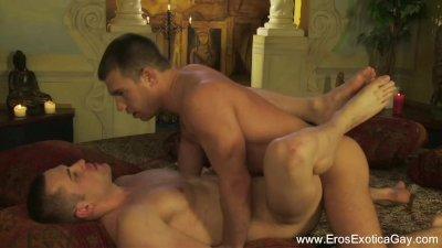 Erotic Kama Sutra Techniques Part 2