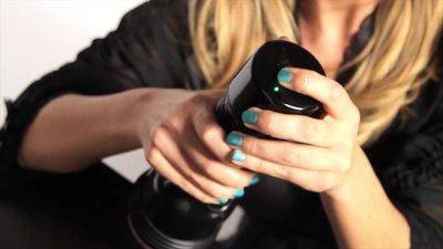 Jenna Haze Stamina Training: Vstroker Hero