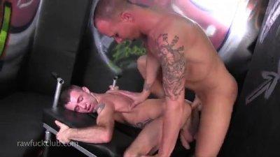 Jessy Karson and Austin Dallas