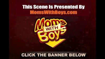 Stepmom Punishes Son For Havin