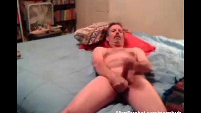 Compilatoin of amateur dudes jerking off
