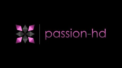 Passion-HD Teen pays rent with