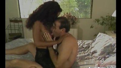 amazing retro interacial fuck