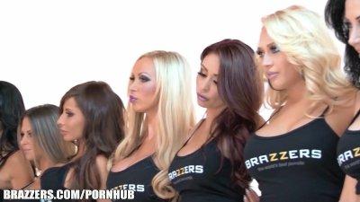 Brazzers - Brazzers 10 years Anniversary