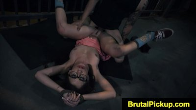FetishNetwork Joseline Kelly street slut