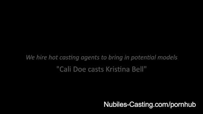 Nubiles Casting - 18 years old