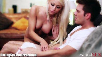 DaringSex Erotic Couple Enjoyi
