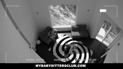 MyBabySittersClub - BabySitter