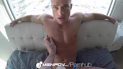 MenPOV - Billy Santoro & Rex Cameron Fuck In Muscle Heaven
