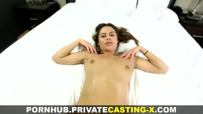 Private Casting-X - Hot bouncy fuck for a grand