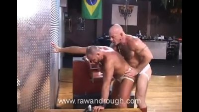 Aaron Gets Flogged and Jake Gets Fucked