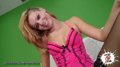 LECHE 69 Amateur Teen squirts