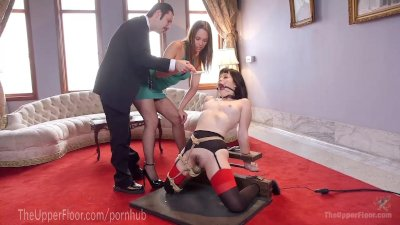 The Perfect Slave For A Spoiled Brat